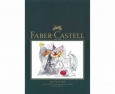 Faber-Castell, Sketch Pad - 160g - A4