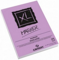 Canson, XL® Marker 70g - A4 - 100ark
