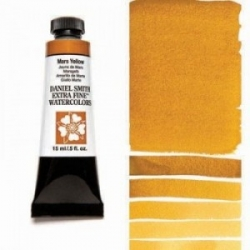 Daniel Smith Watercolor 15ml - 054 Mars Yellow