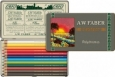 Faber-Castell, Polychromos 111th version - 12-set