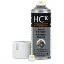 Sennelier, Fixativspray Universalspray HC 10 - 400ml