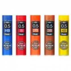 Pentel, C275 AIN STEIN - Grafitstift 0.5 - 3B