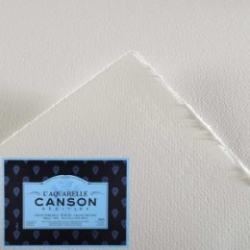 Canson Heritage Ark 300g GT - 56x76cm