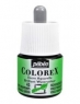 Pebeo Colorex Ink 45ml - 045 Spring Green