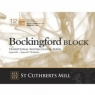 Bockingford, Block 300g - GT - 260x180mm - 12ark