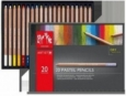 Caran D'Ache, Pastell pencil 20-set