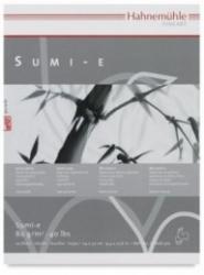 Hahnemuhle Sumi-e, block 80g, 20 ark - 24x32cm