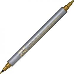 ZIG, Metallic Writer - 101 Gold