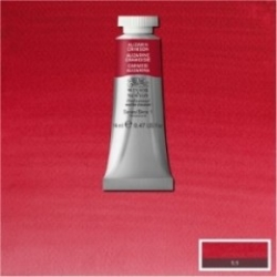 W&N, Prof. Watercolour 14ml - 004 Alizarin Crimson