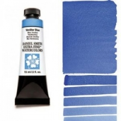 DANIEL SMITH, W.C. 15ml - 173 Verditer Blue