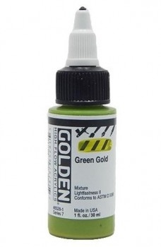 8528 Green Gold