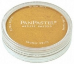 PanPastel, 9ml Metallic - 910.5 Light Gold