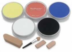 PanPastel, Sofft, 5 Color Set - Painting