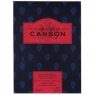 Canson, Block Heritage 300g - HP - 23x31cm - 12ark