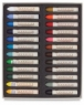 Sennelier Oil Pastel, 5 ml, Universell 24-set