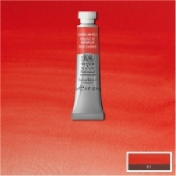 W&N Artists akvarell, 5ml - 094 Cadmium Red