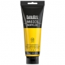 Liquitex Basics 250ml - 161 Cadmium Yellow medium hue