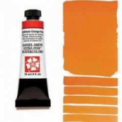 Daniel Smith Watercolor 15ml - 220 Cadmium Orange hue