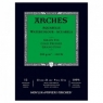 Arches Block White 300g - GF - 23x31cm - 12ark
