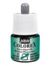 Pebeo Colorex Ink 45ml - 041 Forest Green