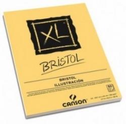 Canson, XL® Bristol 180g, limmad 50ark - A3