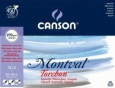 Canson, Montval 270g - Torchon - A3 - 12ark