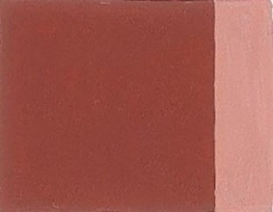 Sennelier, X-Fine Gouache 21ml - 405 Red Brown
