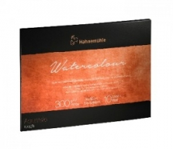 Hahnemuhle Collection Rough 300g - 24x32cm