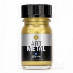 Schjerning, ArtMetal - 5102 Light Gold
